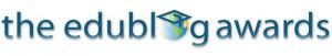 Edublogs Award Logo