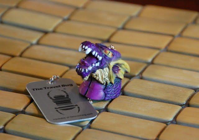 Huzzahnian Dragon