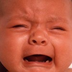 crying baby bbaunach